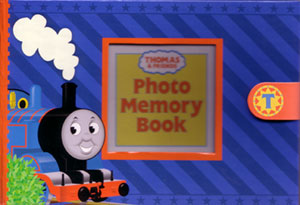 Thomas Photo Album